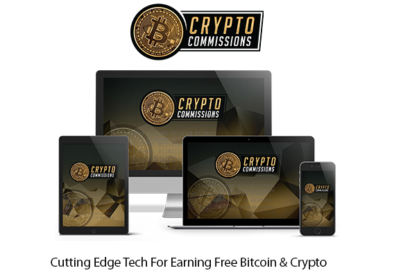 Crypto Commissions Software Instant Download Pro License By Glynn Kosky